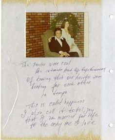 According to their son, Johnny Cash and June Carter Cash were always learning and always searching. They were also always recording. Johnny Cash June Carter, Johnny And June, Deep Love, Just Love, Johnny Cash Love Letter, Country Singers, Country Music, Interview, Handwritten Letters