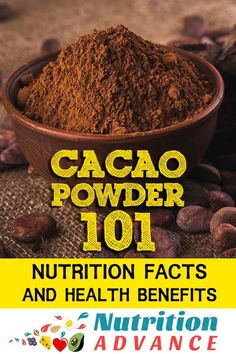 Cocoa Powder Nutrition Facts and Health Benefits Feta Cheese Nutrition, Pasta Nutrition, Coconut Milk Nutrition, Nutrition Bars, Nutrition Articles, Proper Nutrition, Kids Nutrition, Nutrition Education, Per Diem