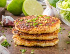 Panqueca de Batata Doce é receita levinha, saudável e incrível.