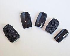 Cavier nails Nail en