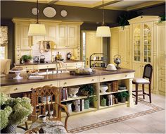 English Country Kitchen Ideas | Design Inspiration of Interior,room,and kitchen