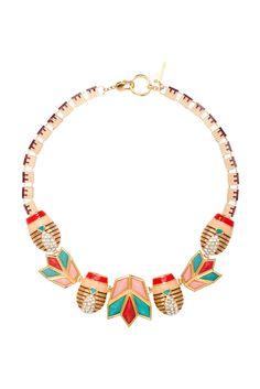 Style.com Accessories Index : spring 2013 : Lele Sadoughi