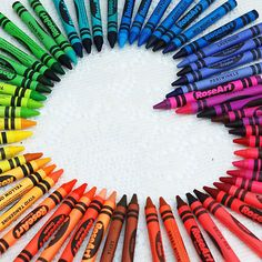 Give crayons.  Adults are disturbingly impoverished of these magical dream sticks.  - Dr. Sun Wolf
