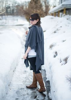Check out How to Make a Cape | DIY Cozy, Stylish Winter Cape by DIY Ready at http://diyready.com/how-to-make-a-cape/