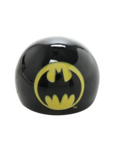 I can keep this is my Batman purse.  I already have a Batman wallet and Batman key chains.  DC Comics Batman Lemon Round Lip Balm