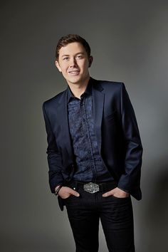Scotty McCreery Talks New Music: We're Cutting a First Single