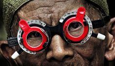 LA MIRADA DEL SILENCIO (The Look of Silence) (Joshua Oppenheimer, DINAMARCA/ INDONESIA/ NORUEGA/FINLANDIA/REINOUNIDO, 2014, 103´)