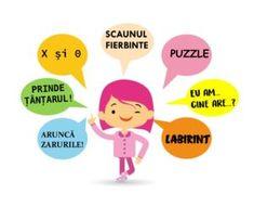 Ne jucăm, înmulțirea învățăm! Puzzle, Chart, School, Puzzles, Puzzle Games, Riddles