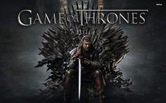 Game of thrones - 4.6/5 -Sean Bean  -Peter Dinklage