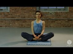 Anti-Depression Yoga Routine: Revive & Rejoice (open level) | This open 40 min Yogea sequence focuses on mood enhancing poses that give the body a natural boost of vitality and supply the mind with its needed dose of optimism and life-affirming vows.