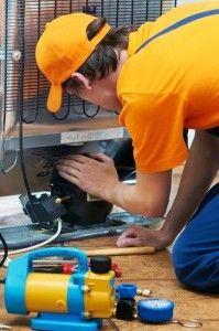 Refrigerator Repair Pasadena - (323) 347-4499 - Best Refrigerator Repair