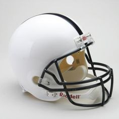Riddell Penn State University Replica Helmet | Steel City Collectibles