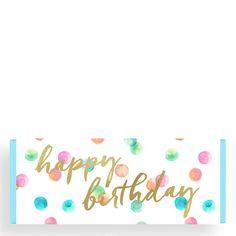 Paper Store Milestone Birthdays Birthday Gifts Happy Year Anniversary