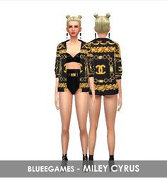 Sims 4 Male Clothes, Sims 4 Clothing, Sims 4 Body Mods, Sims Mods, Sims 4 Ps4, Sims Cc, Celebrity Outfits, Celebrity Look, Miley Cyrus