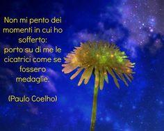 Immagini Citazioni Facebook More Words, Dandelions, Karma, Favorite Quotes, Zen, Spirituality, Thoughts, Life, Inspiration