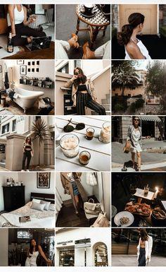 Best Instagram Feeds, Instagram Feed Ideas Posts, Instagram Feed Layout, Creative Instagram Stories, Instagram Pose, Instagram Design, Instagram Story Ideas, Feed Vsco, Estilo Tim Burton