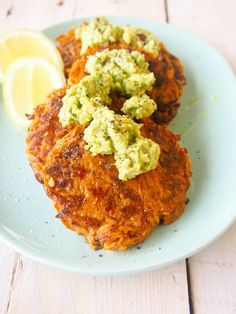 paleo sweet potato fritters ~ making these right now. They are perfect for small children.