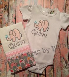 Onesies Special JEMs by Beth