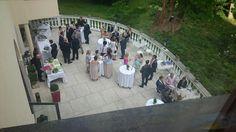 Agape Terrasse Schloss Weikersdorf Patio, Roses Garden, Outdoor, Nice Asses