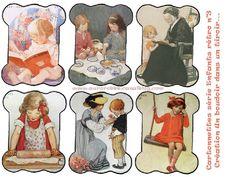 Vintage Imágenes en creatividad. 57 Discusión liveinternet -. Servicio de Rusia Diarios Online