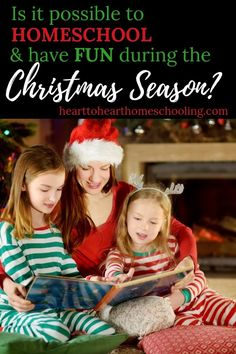 Homeschooling during the Christmas season doesn't have to be overwhelming. Finish your semester strong with these FUN Christmas Learning Activities. Homeschool High School, Homeschool Kindergarten, Homeschool Curriculum, Homeschooling, Mind Reading Tricks, Christmas Christmas, Christmas Ideas, Christmas Planning, Christmas Projects
