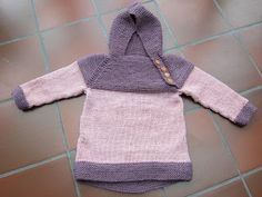 Strikkeguri sine strikkerier: Baby-strikk