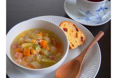 あったかスープでデトックス、スコットランド伝統料理「スコッチブロス」   roomie(ルーミー)