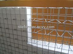 Wire Mesh Frame Sandwich Panel Production Line,3D wire mesh welding machine - China ;3-dimension spatial steel wire mesh frame;Steel Wire...