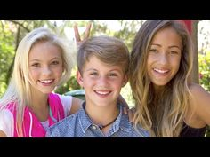 Taylor Swift - Shake It Off (MattyBRaps Cover ft Skylar Stecker & Jordyn Jones) - YouTube