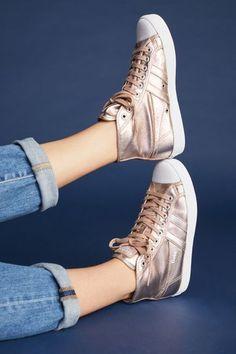 Gola Coaster High-Top Sneakers High Top Sneakers 829e50f4e