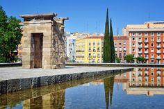 Dónde dormir en Madrid: Alojamientos y Hoteles recomendados en la capital