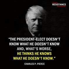Donald tRump is an idiot deserving of nothing more than our utter contempt and condemnation. Both words that he and his fan-boys would have to look up. Our President, Just In Case, Donald Trump, Presidents, Humpty Dumpty, Shit Happens, Politicians, Sayings, Words