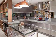 Cozinha Planejada: dicas e inspirações para o projeto dos seus sonhos!