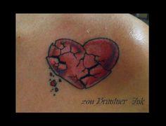 tattoo by: W. Thomas Brantner