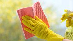 Trucos para #limpiar #ventanas