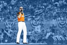 Pitbull Dressed Like Pitbull and Now Everyone Is Upset  People had a lot to say about the tight tucked-in Marlins baseball jersey Pitbull wore last night in Miami.   ----------------------------- #gossip #celebrity #buzzvero #entertainment #celebs #celebritypics #famous #fame #celebritystyle #jetset #celebritylist #vogue #tv #television #artist #performer #star #cinema #glamour #movies #moviestars #actor #actress #hollywood #lifestyle