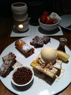 """Sharing"" sampler for two 