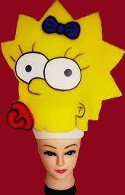 Resultado de imagen de sombreros fantasia carnaval