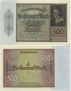 German currency #Germany #currency