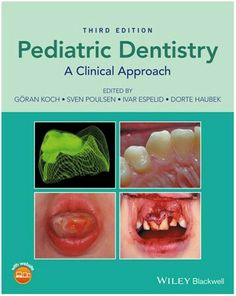 25 best dentistry books images on pinterest dentistry dental and pediatric dentistry a clinical approach 3rd edition fandeluxe Choice Image