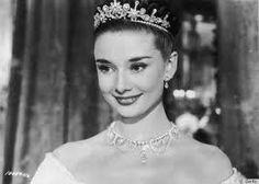 Audrey, another movie princess