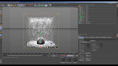 Xparticles 3.5 simualte snow in c4d free downloads (file)