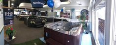 LABOUR DAY SALE ON NOW! At your nearest Sundance Spa Store location. http://www.thesundancespastore.com/locations  Got the balloons up at The Sundance Spa Store Oakville! The Sundance Spa Store Oakville 2379 Trafalgar Road www.thesundancespastore.com
