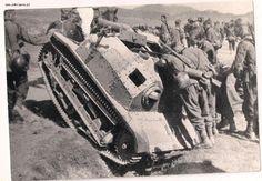 Ww2 Tanks, Military Equipment, Wwii, Germany, Army, Military Vehicles, Historia, Military Photos, Poland