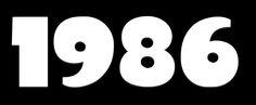 1986年、つまり昭和61年生まれ。