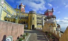 Beleza na Arte: Portugal e as suas Maravilhas...