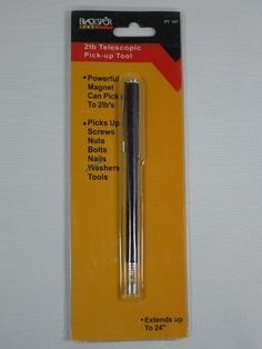 Telescoping Magnetic Pick Up Wand - Other