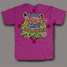 Sweet Thing Funny Wild About Teaching Neon Girlie Bright T-Shirt | SimplyCuteTees