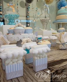 Little Lamb Baby Shower Baby Shower Party Ideas | Photo 28 of 29 | Catch My Party