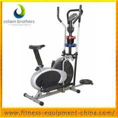 Best Home Elliptical Cross Trainer for Fitness Equipment (SEB-802ABTY) on Made-in-China.com